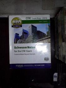 2016 LEVEL CFA BOOK 3、