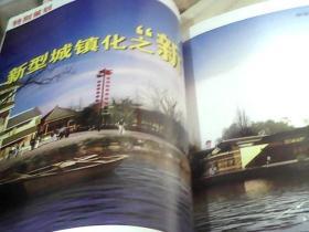 智划特色城镇  中国特色城镇战略发展研究院