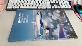 boeing 787 dreamliner-flying redefined