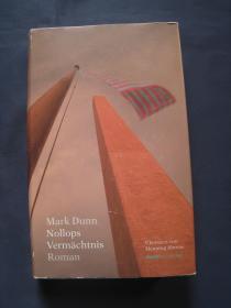 Nollops Vermächtnis 2004年德国印刷 德语原版
