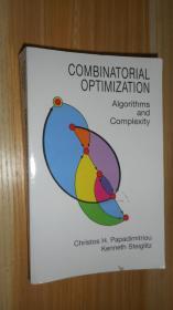 Combinatorial Optimization:Algorithms and Complexity