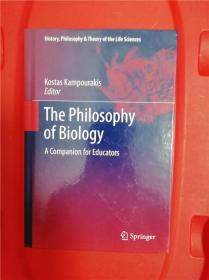 The Philosophy of Biology (生物学哲学)研究文集