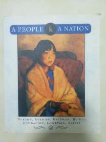 A PEOPLE AND A NATION 2