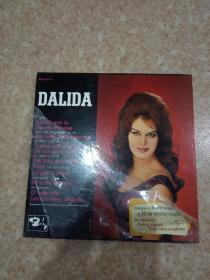 外文黑胶老唱片  唱片基本全新无划痕   单碟带大张海报