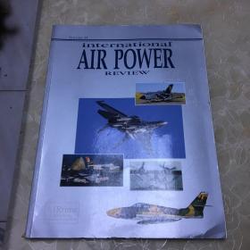 international AIR POWER 24