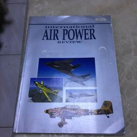 international AIR POWER 21