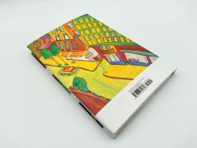 绘画写作艺术Living Color: Painting, Writing, and the Bones of Seeing  精装英文真书