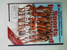 SPORTS ILLUSTRATED 2006 WINTER THE 2006 SWIMSUIT ISSUE