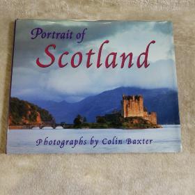 Portrit of Scotland