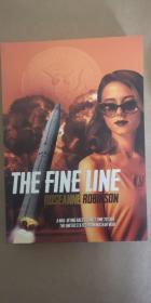 THE FINE LINE ROSEANNE ROBINSON