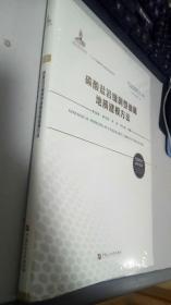 碳酸盐岩缝洞型油藏地质建模方法(卷三)/碳酸盐岩缝洞型油藏开采机理及提高采收率基础研究丛书