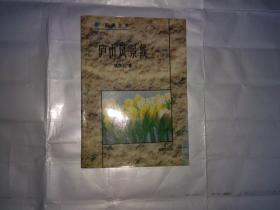 庐山风景线   一版一印仅印1200册