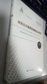 碳酸盐岩缝洞型油藏流动机理(卷四)/碳酸盐岩缝洞型油藏开采机理及提高采收率基础研究丛书