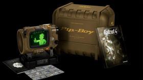 Fallout 4 Collector's Edition 辐射4 收藏版 电脑游戏