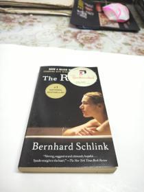 英文原版书:  BERNHARD SCHLINK