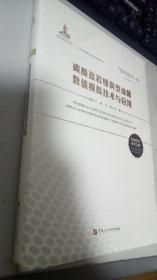 碳酸盐岩缝洞型油藏数值模拟技术与应用(卷五)/碳酸盐岩缝洞型油藏开采机理及提高采收率基础研究丛书