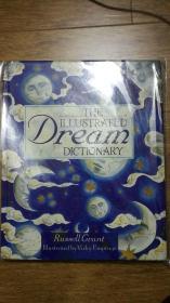 The Illustrated Dream Dictionary 图解解梦词典(精装本 原版 快速发货)