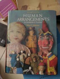 HUMAN ARRANGENENTS