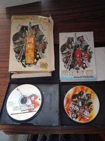 网络三国双CD十操作手册