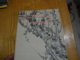 外文版,画册<<中日两国艺术名著自由艺术>>品好