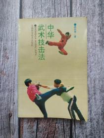 中华武术技击法