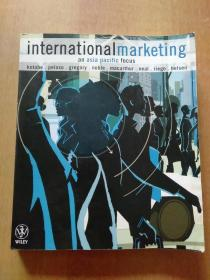 internationalmarketingan asia pacific focus……