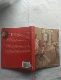 Degas/Vanessa Gavioli/Rizzoli
