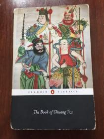 The Book of Chuang Tzu(庄子英文原版)