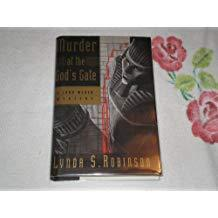 Murder at the Gods Gate: A Lord Meren Mystery