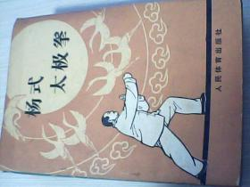 杨式太极拳f4