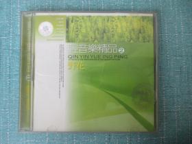 CD   轻音乐精品2 野花