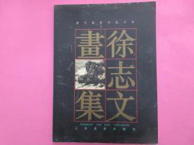 当代画家作品大系    《徐志文画集》     主编   谢春彦     上海远东出版社     1994年7月    印数2000册      定价50.00元