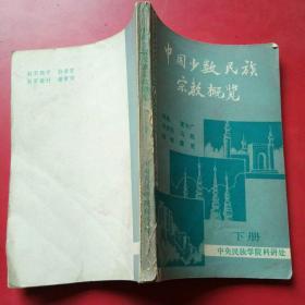 中国少数民族宗教概览下