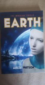 The Immorian Scrolls:earth