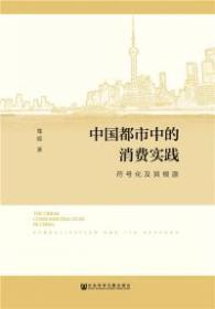 中国都市中的消费实践 : 符号化及其根源