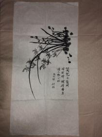 原中国社会科学出版社社长杜敬国画作品(4)