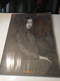 刘斌素描头像 素描笔迹