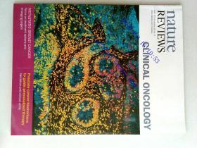 Nature reviews CLINICAL ONCOLOGY 2013/04 英文自然评论临床肿瘤学杂志