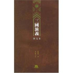 三国演义(上下)(图文本)