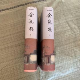 金瓶梅:张竹坡批评第一奇书