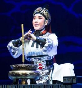 著名越剧徐派小生郑国凤专辑 1CD 无损音质复制品