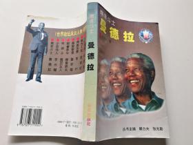 南非斗士(曼德拉)/世界政坛风云人物系列 (平装)