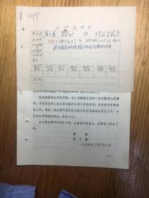 1965年。。。。云南省关于提高城镇粮食统销价格的报告
