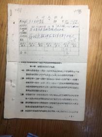 1965年。。。。云南省公费医疗实施管理修订办法