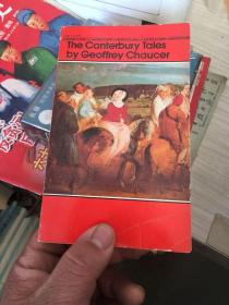 THE CANTERBURY TAIES BY GEOFFREY CHAUCER