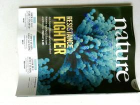 自然原版外文杂志期刊 nature 510 437-570 2014/06/26 no.7506