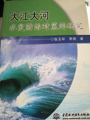 大江大河水灾防治对策的研究