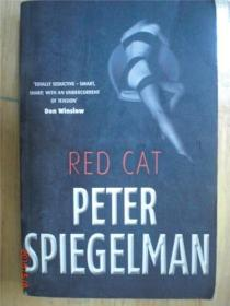 PETER SPIEGELMAN/RED CAT/九品/WL115