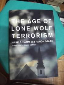 the age of lone wolf terrorism 孤狼恐怖主义的时代