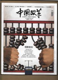 中国改革 2010年第4期